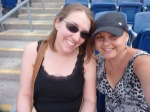Tina and me, Country Fest 2012